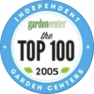 Todays Garden Center Top 100