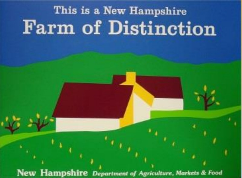 2000 NH Farm of Distinction